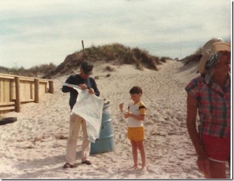 Pauls beach 1