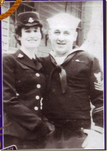 Margaret & Arnold Allen